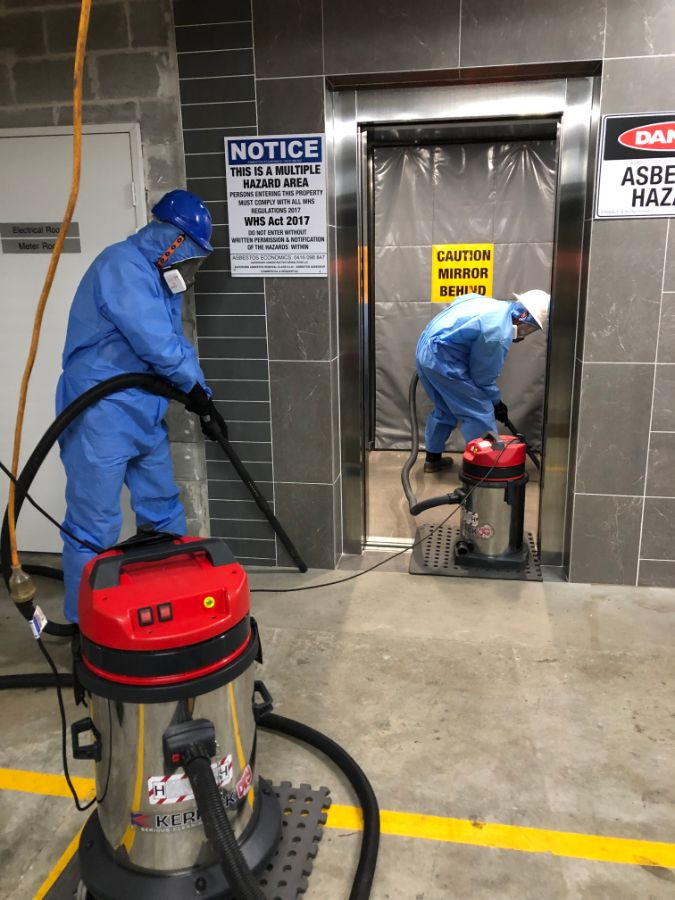 Asbestos Remediation - safe and affordable